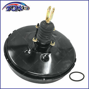 New Power Brake Booster Fits 2011 2014 Ford Edge Fwd