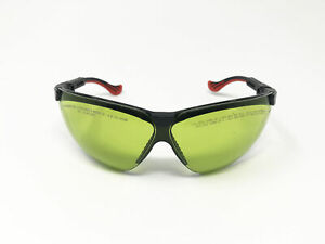 Alma Lasers Laser Safety Glasses Uv 1064 10 600 Co2 Yag Diode Eye Protection