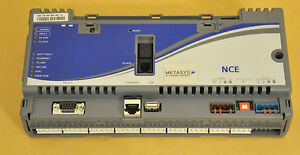 Johnson Controls Metasys Ms nce2510 0 Software Version 6 0 Ms Nce 2510