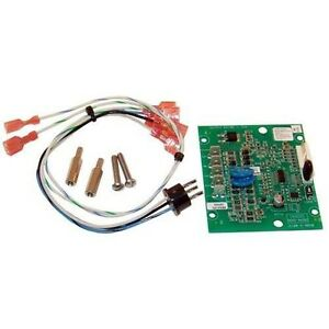 Bunn Electronic Timer Board 32400 0000 with Adapter