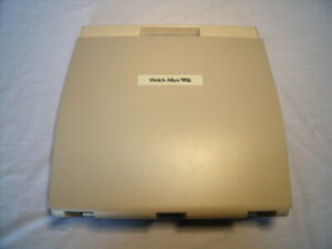 Welch Allyn Am232 Manual Audiometer H6