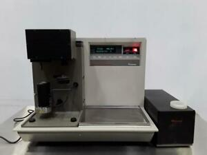 Tga 2950 Thermogravimeteric Analyzer