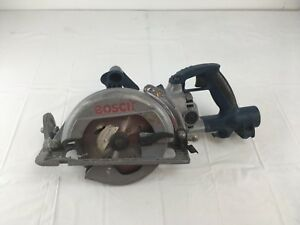 Bosch 1677md Worm Drive Saw 15amps 7 25 Inches