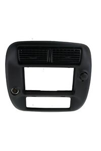 Genuine Oem Ford Center Console Radio Trim With Heater Vents Ranger
