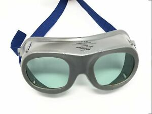 Coherent Laser Safety Glasses Infrared Ir 2000 2200 Nm Goggles Eye Protection