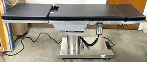 Skytron Elite 6001 Operating Room Table Refurbished Great Shape Guaranteed