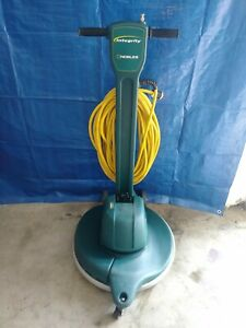 Nobles Integrity 20 Inch 2000 Rpm High Speed Floor Buffer