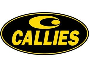 Callies Bbc Forged H Beam Rods 6 385 2 200 Csb6385ds3b4ah