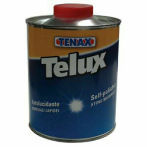Tenax Self Polishing Varnish Telux 1 Liter