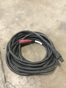 2 0 Awg Generator Portable Power Cable 50 Feet Long Type W