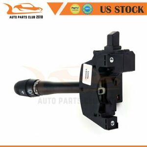 Turn Signal Switch Windshield Wiper High Low Beam Lever For 97 Ford Mustang