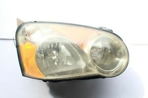 2004 2005 Subaru Impreza Wrx Passenger Right Headlight M5539