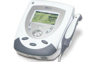 chattanooga Intelect Transport 2 Channel W Ultrasound 2738 11waveforms