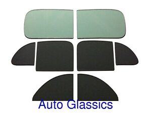 1949 1950 1951 Ford Convertible Flat Glass New Classic Replacement Auto Windows