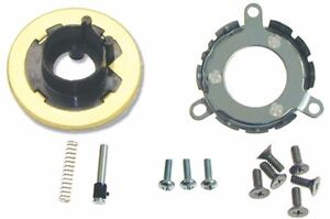 1967 68 Gm Wood Wheel Horn Cap Mount Contact Assembly Kit K579