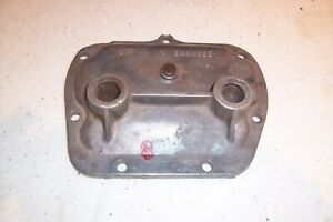 1966 1967 1968 Gm Muncie 4 Speed Side Cover 3884685 Chevrolet Chevelle Corvette