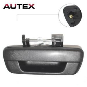 For 2008 2012 Chevrolet Colorado Tailgate Rear Cargo Hatch Liftgate Door Handle