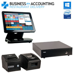 Bpa All in one Restaurant Pos Delivery System