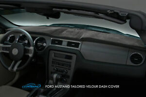 Ford Mustang Dash Cover Custom Tailored Coverking Velour Made To Order