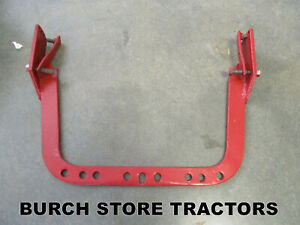 Lawn Tractor Mower Adjustable Pull Behind Plow With Coulter Disc