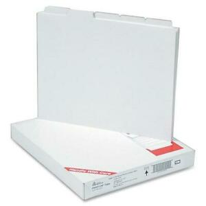 Avery reg Copier Tab Dividers Unpunched 5 Tab White 30 Sets 20405