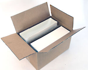 Box Of 1000 Pyrex 99445 12 Disposable Culture Tube 12x75mm Borosilicate Glass