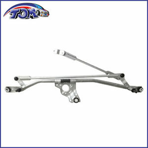 Brand New Windshield Wiper Transmission Linkage For Chevy Gmc Cadillac 23328193