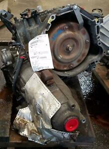 2002 Ford Windstar Automatic Transmission Assembly 173000 Miles 3 8