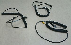 Trimble Gps Laser Technology Coiled Gis Data Cable P n 32287 10
