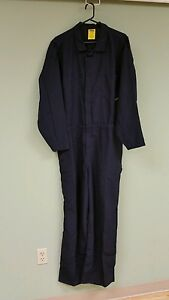 Occunomix Flame Resistant Nomex Coveralls G904n L