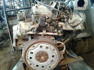 Engine 2001 2002 01 02 Mitsubishi Mirage 1 8l 4cyl Motor 79k Miles Tested