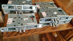 Onity Mortise Lock Body Gs100100 Ht678f728l Left Hand Lot Of 6 Locksmith