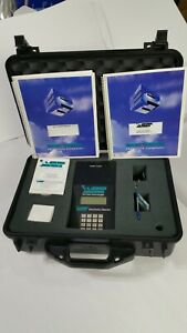 New Acculabs Ati Electronic Reader Air Monitoring System Spectrophotometer