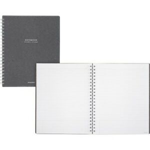 Mead Meeting Notebook Twin Wire