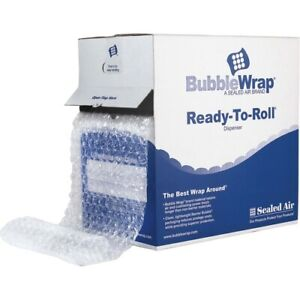 Bubble Wrap Sealed Air Ready to roll Dispenser