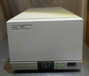 Waters 996 Photodiode Array Uv visible Hplc Detector Works Excellent Condition