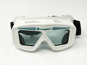 Coherent Laser Safety Goggles L696 Yag Erbium Co2 Glasses Eye Protection