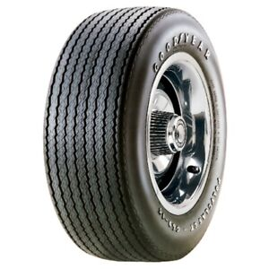 Raised White Letter E S 2 2 Polyglas Gt Tire G60 15 Goodyear