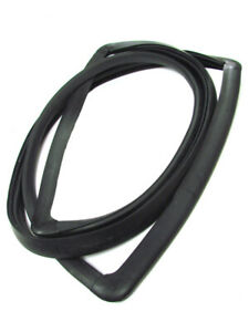 Windshield Rubber Weatherstrip Seal For 64 1965 Dodge plymouth Exc Convertible