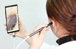 3 In 1 Usb Ear Cleaning Endoscope Camera For Android