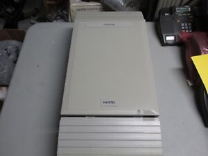 Nortel Mics Telephone System 12 T7316e Telephones And Callpilot 100 Voicemail