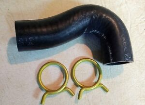 For 1970 Up Mopar Small Block Cooling Bypass Hose Kit Usa Plymouth Dodge 340 360
