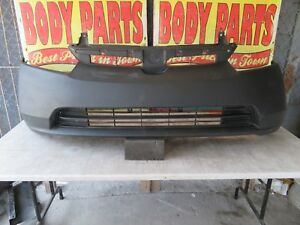 2006 2007 2008 Honda Civic Sedan Front Bumper Cover Capa