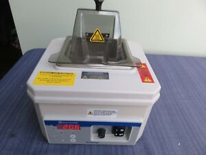 Fisher Scientific Isotemp Water Bath Model 2329 Excellent Condition 2liter L09