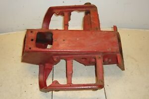 International Ih Farmall 756 Dash Bracket 706 806 856