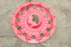 International Ih Farmall 806 Diesel Tractor 34 Rear Center Hub 856