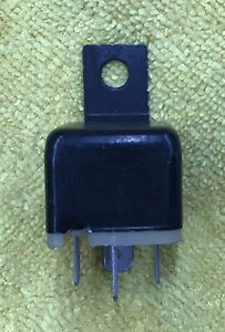 Fiat Relay 4 Pin For Pollution Control Nos