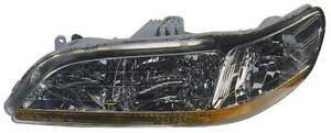 For 1998 1999 2000 Honda Accord Headlight Headlamp Driver Side Replacement