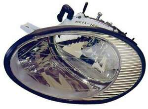 For 1996 1997 1998 Ford Taurus Headlight Headlamp Passenger Side Replacement