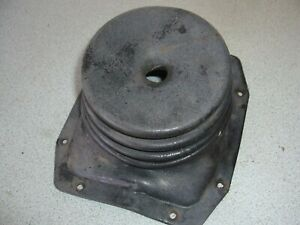 1965 1979 Ford Truck New Process 435 Shift Boot
